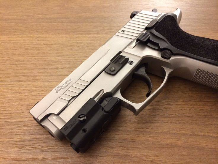Sig Sauer P229 Elite Stainless Guns Hand Guns