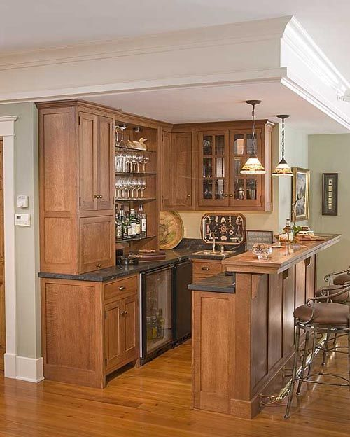 7 Basement Ideas On A Budget Chic Convenience For The Home: Best 25+ Small Basement Bars Ideas On Pinterest