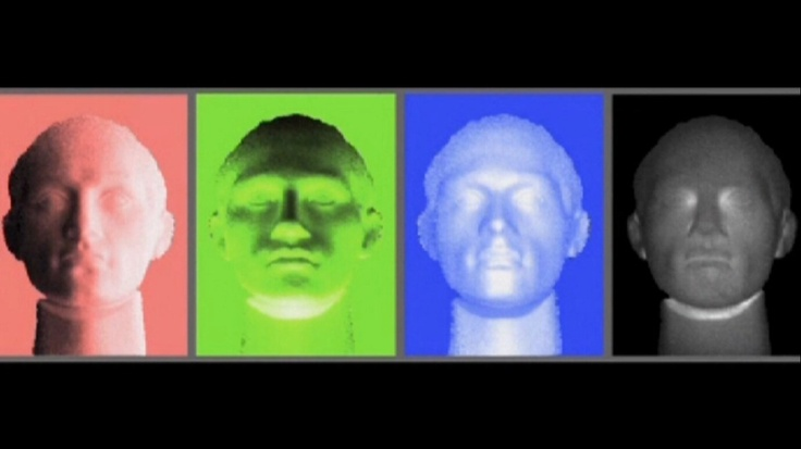 Scientists Create Single Pixel Camera For 3D Images