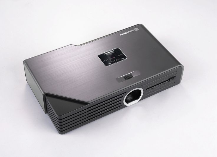 Smart Projector W1 / 2012 CES innovation design award