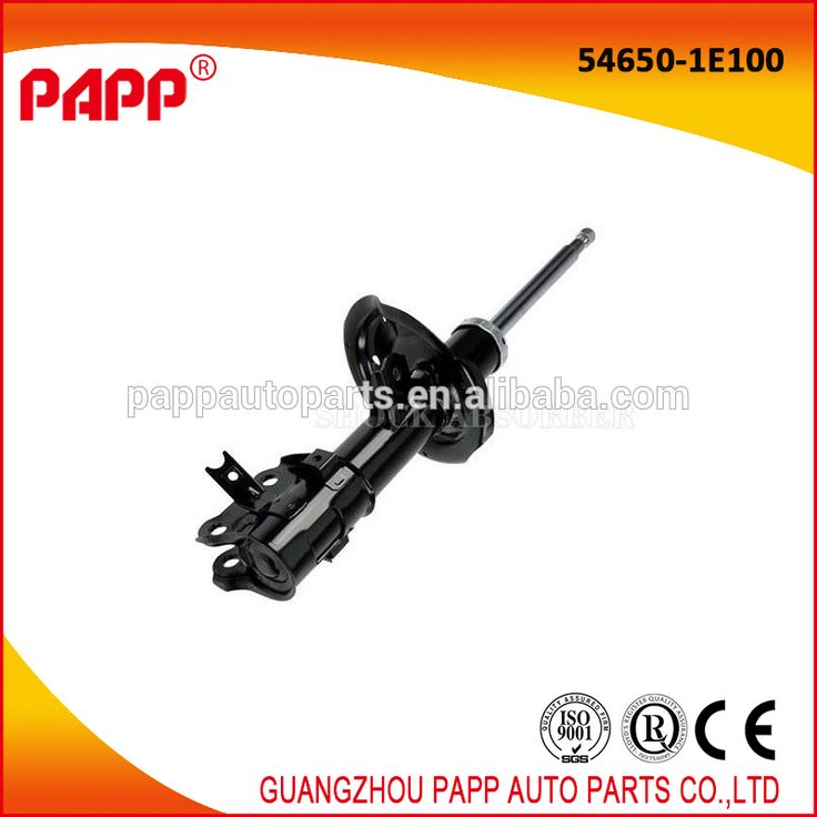 Car Spare Parts Front Shock Absorber For Korea Kias Rio Hyundai Accent OEM 54650 - 1E100