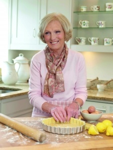 Anything Mary Berry makes is gorgeous i have all her books and use them every day
