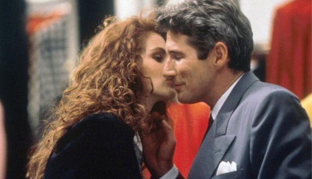 Die 21 schönsten Liebesfilme  aller Zeiten