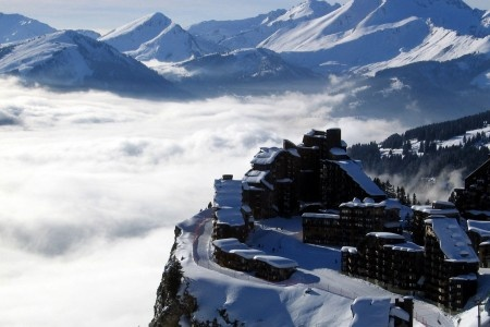 Ski Avoriaz