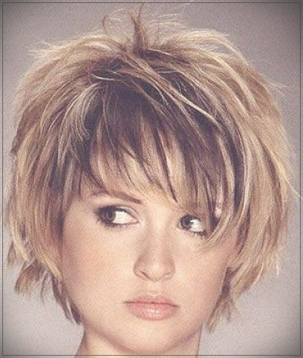37 Short Choppy Layered Haircuts Messy Bob Hairstyles Trends For Autumn Winter 2019 2020 Mes Messy Bob Hairstyles Medium Layered Haircuts Shaggy Bob Haircut
