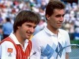 Lendl vs Connors Head to Head