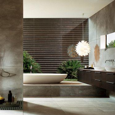 salle de bain tendance