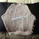 Мобильный LiveInternet Вязание спицами - Жакет с полочками частичным вязанием   koko_shik - Дневник koko_shik  
