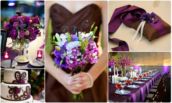Sonbahar Düğün Renkleri - Neşeli Süs Evim - Ücretsiz Doğum Günü Süsleri