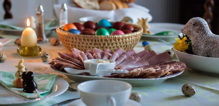 Titkok, praktikák a tökéletes húsvéti sonkához: Húsvéti sonka főzése