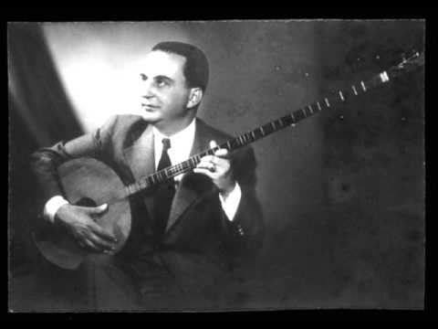 Münir Nurettin SELÇUK - Aheste Çek Kürekleri - YouTube