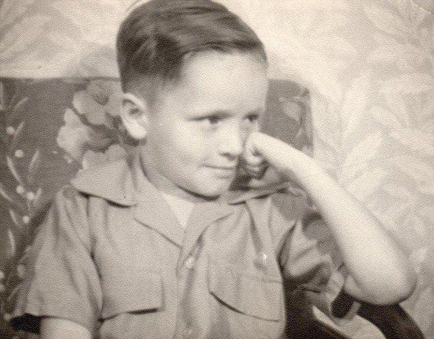 Charles Manson (1934-) (creepy that he's still alive), mass murderer  https://en.wikipedia.org/wiki/Charles_Manson