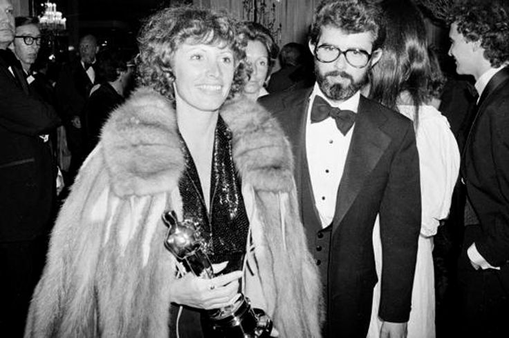 George Lucas may have been the brains behind Star Wars, but it was his ex-wife Marcia Lucas who gave the film its heart. Today, she has largely been erased from the history books. Marcia, who won t...