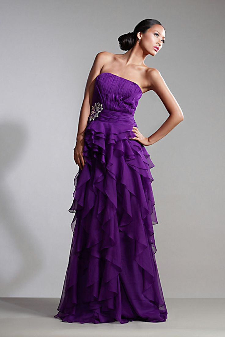 Mejores 726 imágenes de Prom Dresses en Pinterest | Vestidos de ...