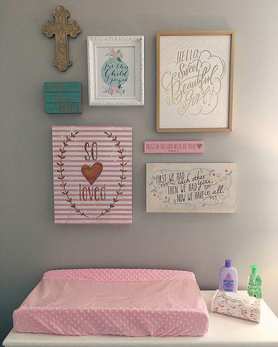 25 Best Ideas About Nursery Collage On Pinterest: 17 Best Ideas About Nursery Collage On Pinterest