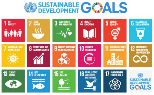 Tourism and the SDGs | Institutional Relations and Resource Mobilization