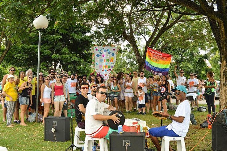 Bloco que foi criado em 2017 como forma de manifesto sai esse ano no domingo de Carnaval para levar mais alegria pelas ruas de Piracicaba.