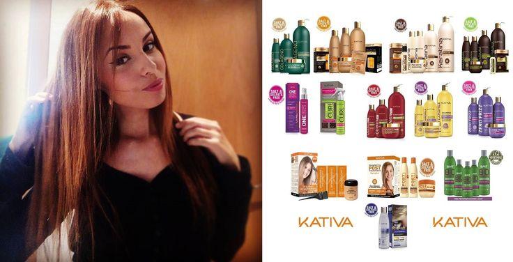 Όταν η περιποίηση μαλλιών γίνεται μόνο με Kativa Natural τότε είναι φυσιολογικό να θέλετε να βγάζετε συνέχεια selfie!!! Η KATIVA NATURAL αντιπροσωπεύει ότι καλύτερο υπάρχει για την περιποίηση των μαλλιών, φτιαγμένα με αγνά υλικά και καινοτόμες φόρμουλες, συνδυάζοντας την ουσία της φύσης με τα καλύτερα της επιστήμης, με αποτέλεσμα μια νέα γενιά προϊόντων για την περιποίηση των μαλλιών με εκπληκτικά αποτελέσματα. Οί δικές σας φωτογραφίες!