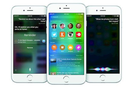 What You Need to Know About iOS 9 Apple has made some small but marked improvements to its mobile operating system. Technology Software Mobile Applications iOS (Operating System)