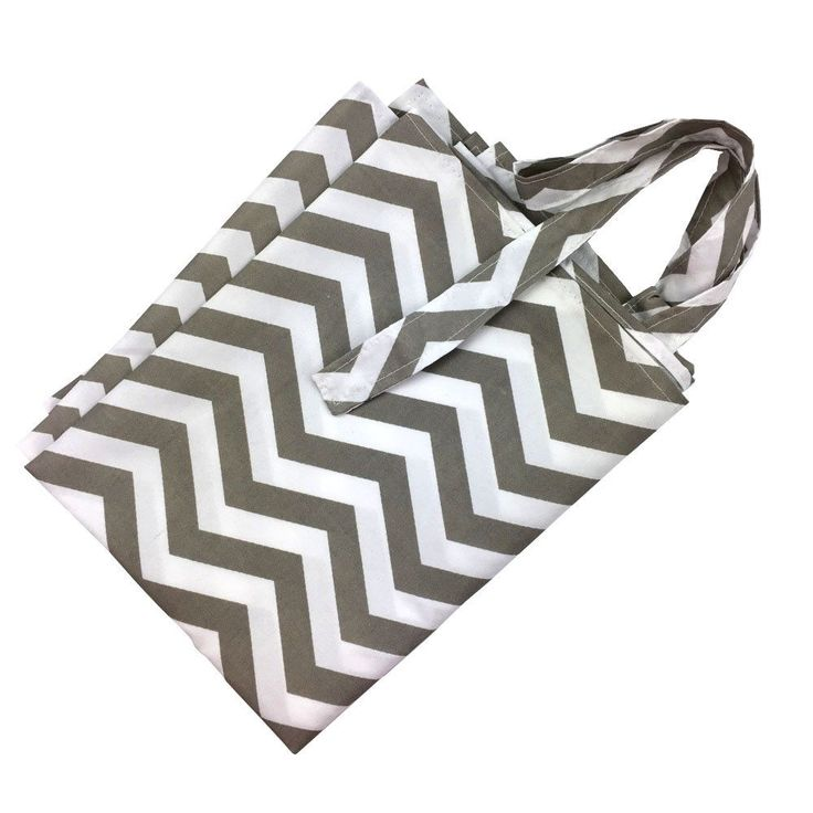 Crown / Clouds / Forest / Chevron Infant Cotton Nursing Cover Breast Feeding Nursing Apron