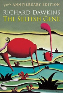 The Selfish Gene by Dawkins