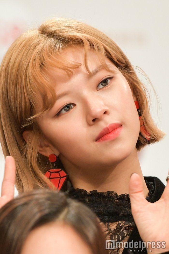 画像1 12 韓国グループから6年ぶり紅白 twice 選考理由は nhkも ttポーズ ブーム評価 第68回nhk紅白歌合戦 nayeon dahyun momo