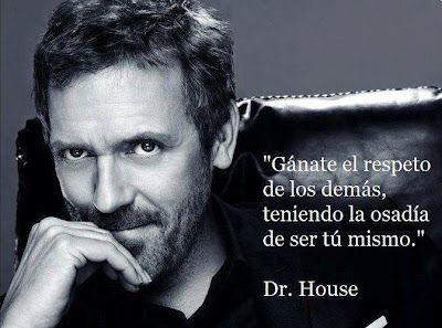 Imagenes con Frase de Dr House | Imagenes para facebook - Imagenes ...