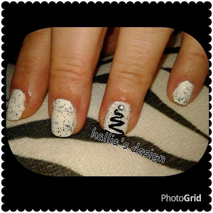 Kallia's Nails
