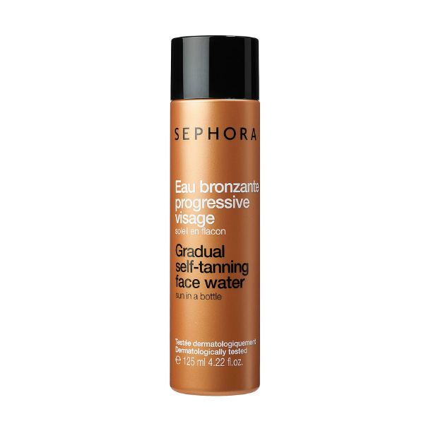 The 10 Best Self Tanners for Your Face