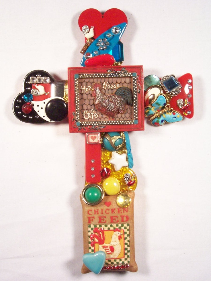 Country Roots Craft Ideas