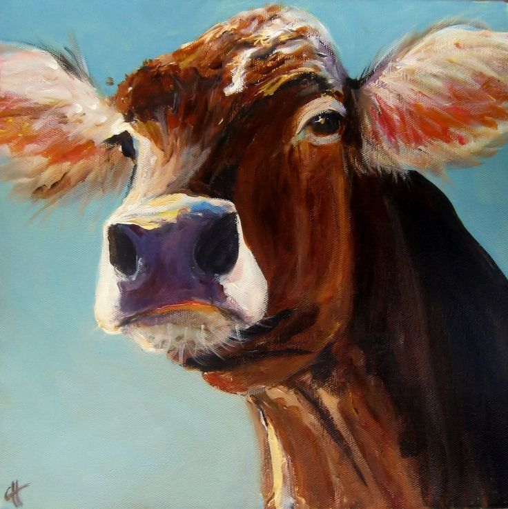 46 best images about cow creations on pinterest wall