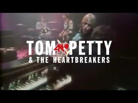 Tom Petty & The Heartbreakers - BST Hyde Park 2017 - YouTube