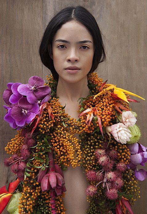 Bloom Brasil. Art director : Sergio Machado - Photos: Rogerio Cavalcanti