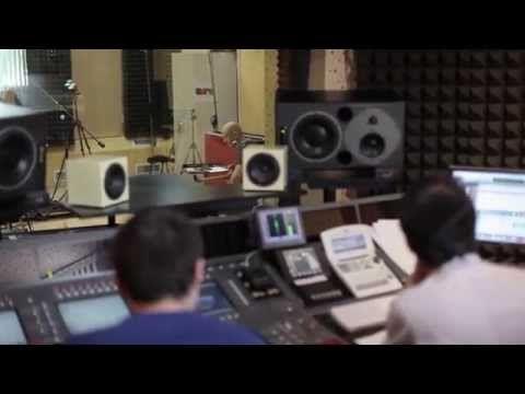 Welcome to Ines Studios with Platonic Band - Nicu Patoi