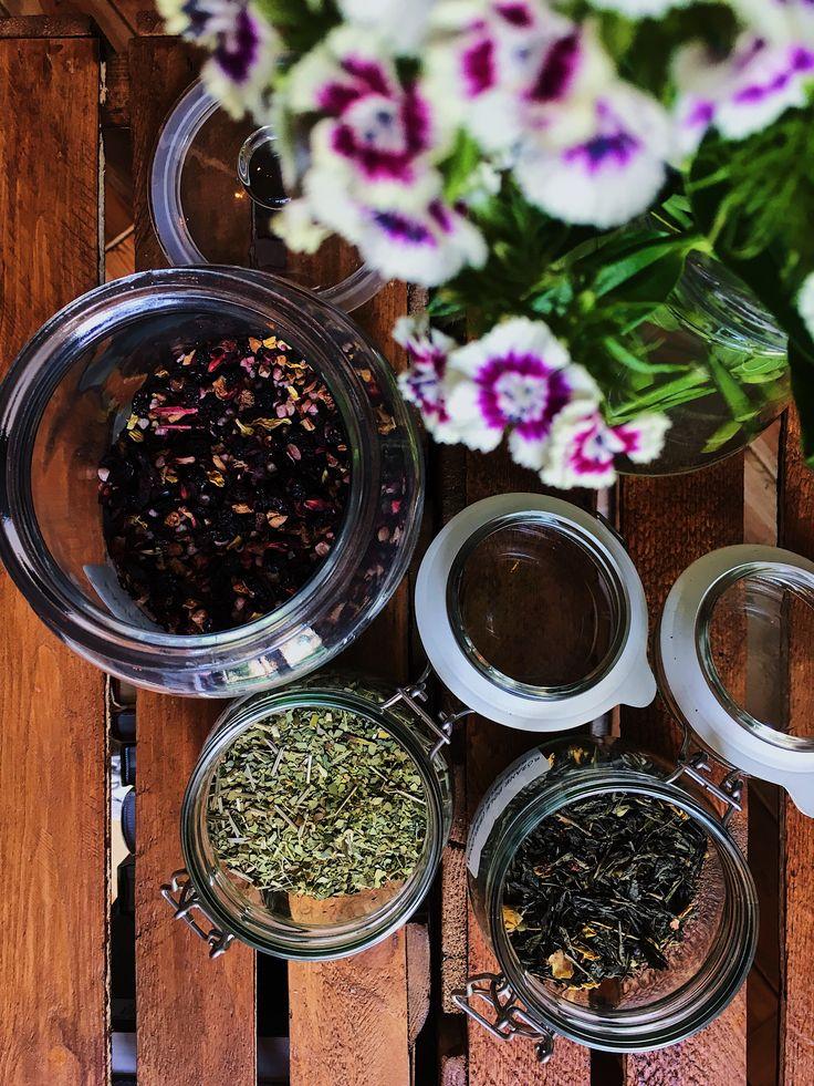 Tea  #somniumcafebarcracow  https://m.facebook.com/SomniumCafeBarCracow/