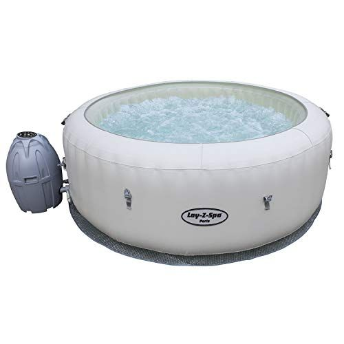 Idiffusion Spa Gonflable A Bulles Rond Paris Air Jet 4 6 Places Blanc Spa Gonflable Spa Gonflable Carre Spa Gonflable Intex
