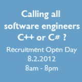 Pico Technology Career Open day