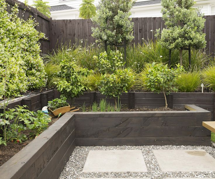 Award-winning designer Kirsten Sach transforms a completely bare garden at housing development Millwater in Orewa In a nutshell Who lives here? Henry Lin (director