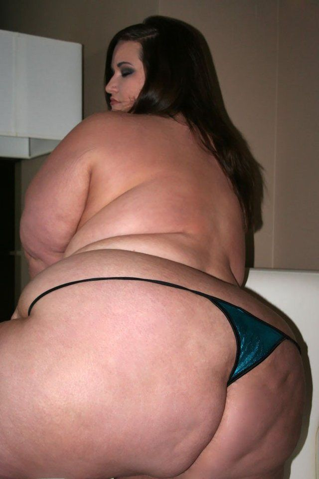 Big Plump Ladies 73