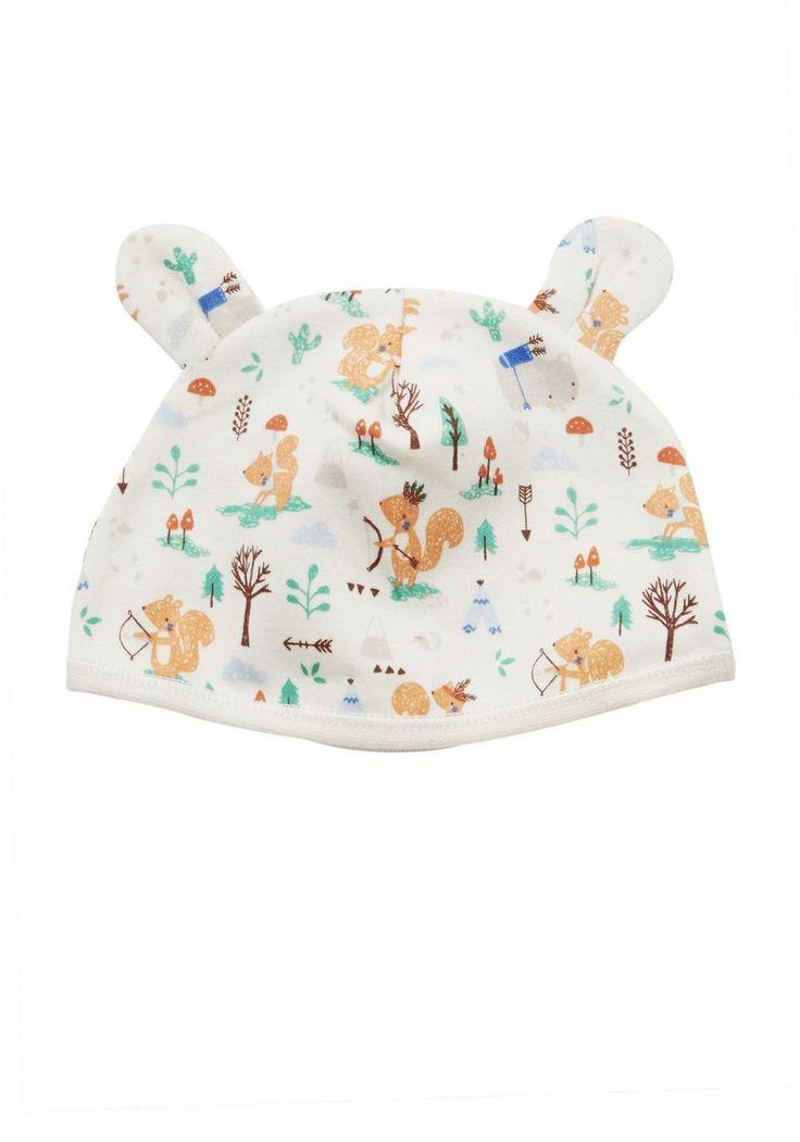 Clothing At Tesco | Fu0026F 4 Piece Woodland Friends Gift Set U0026gt; Sets U0026gt; Tops U0026 T-shirts U0026gt; Kids | 16FW ...