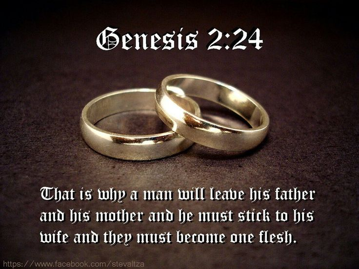 Before Liberalism, before the sin that is homosexuality, before even the Republic of the United States of America… God Himself set up the holy institution of marriage and He made it between one man and one woman… Hence why I am against gay marriage as well as polygamy