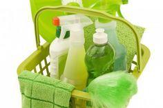 Эко-средства для уборки, которые можно сделать своими руками 0