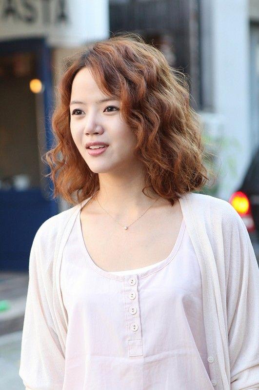 pretty korean short hairstyles 2017 for women - Styles Art