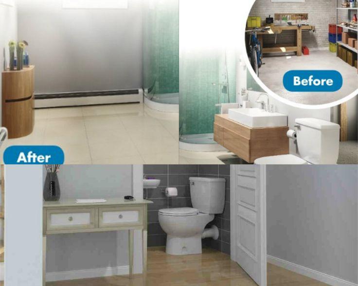Bathroom Anywhere best 25+ upflush toilet ideas on pinterest | basement toilet