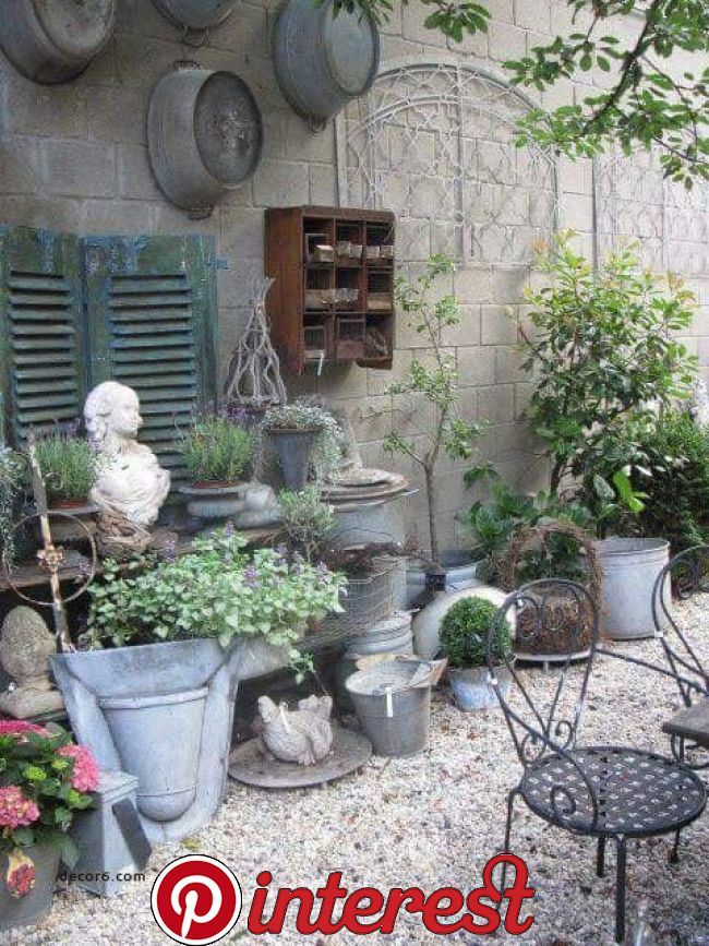 Luxury Vintage Garden Decorating Ideas Cottage Garden Design Shabby Chic Garden Decor Rustic Gardens