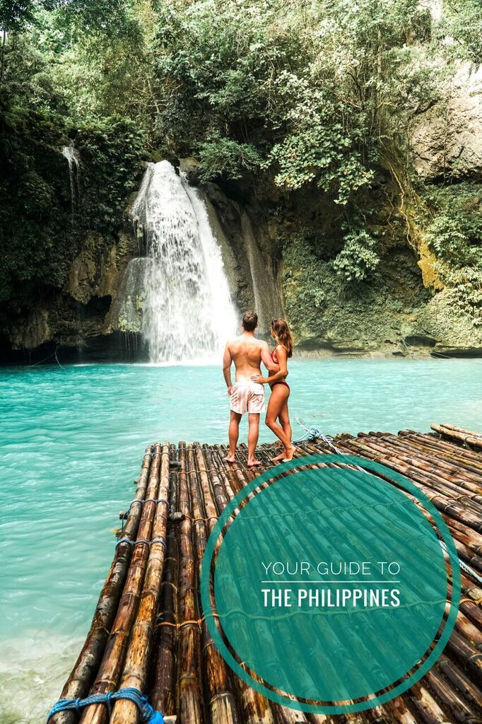 Your TRAVEL GUIDE for the Philippines - island hopping, waterfall chasing, snorkelling, surfing, food and more! SEEKSEETRAVEL.COM