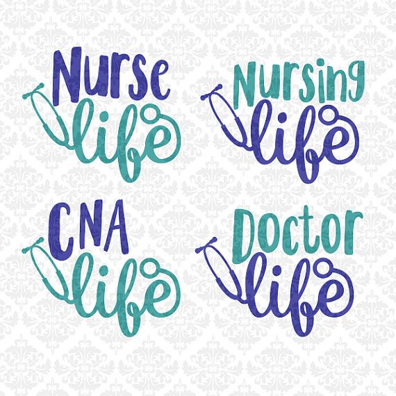 Hey, I found this really awesome Etsy listing at https://www.etsy.com/listing/274074390/nurse-nursing-doctor-cna-life