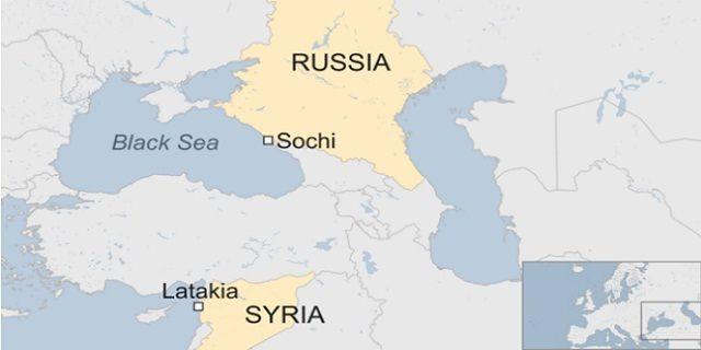 Rusian Kerahkan Ribuan Orang Cari Korban Pesawat Tu-154 - Indopress, Rusia – Lebih dari 3.000 orang, termasuk 109 penyelam, serta kapal, pesawat, helikopter dan kapal selam terlibat dalam operasi pencarian pesawat Tu-154 milik pertahanan Rusia dekat Sochi. Pesawat yang membawa tentara, anggota musik ensemble yang terkenal dan wartawan sedang menuju Suriah. Semua orang dalam pesawat dikhawatirkan tewas setelah kecelakaan hari Minggu, 25 Desember tersebut.