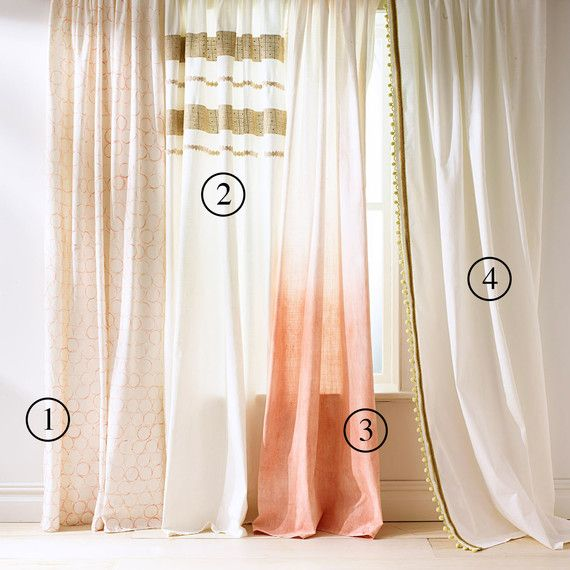 Best 25 Sheer Curtains Ideas On Pinterest Window Treatments Living Room Curtains Hanging