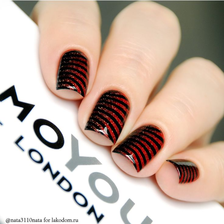 83 best moyou londonillusion stamping nail images on pinterest moyou london illusion 09 c prinsesfo Images